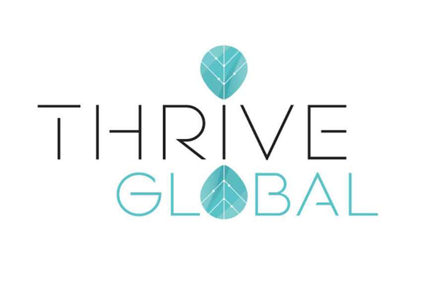 H Ό. Λυμπεροπούλου στην ομάδα των experts του Thrive Global