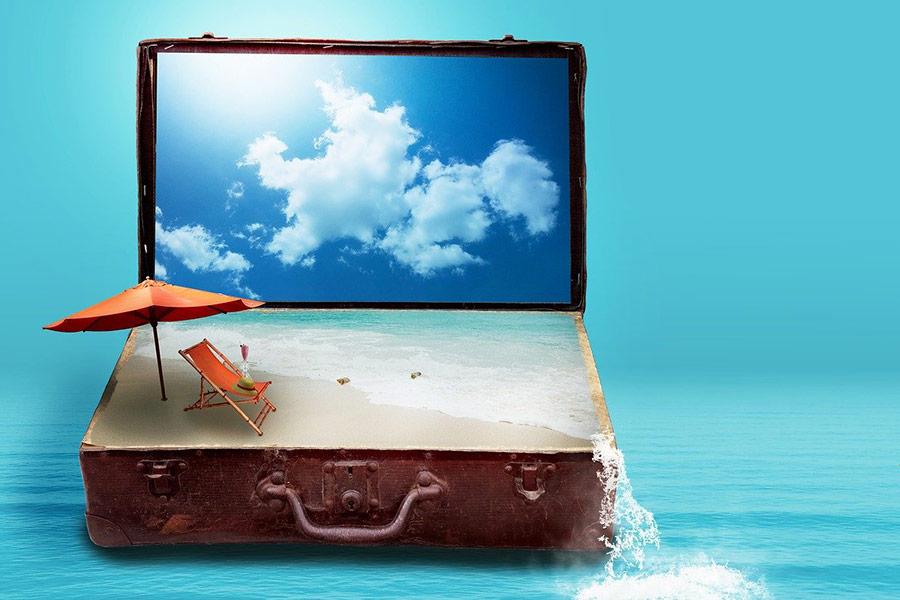 Γύρισες από διακοπές; Ώρα να αξιοποιήσεις τον ξεκούραστο εγκέφαλό σου!